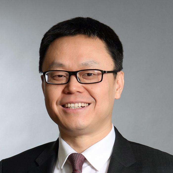 Wayne Ju