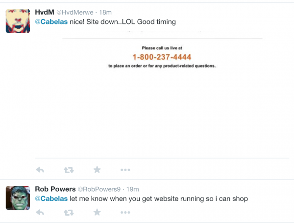 Cabelas Twitter 2014-11-27 at 7.34.31 PM