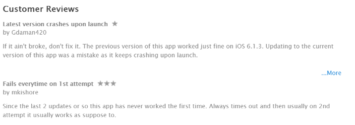 crashed-app-reviews