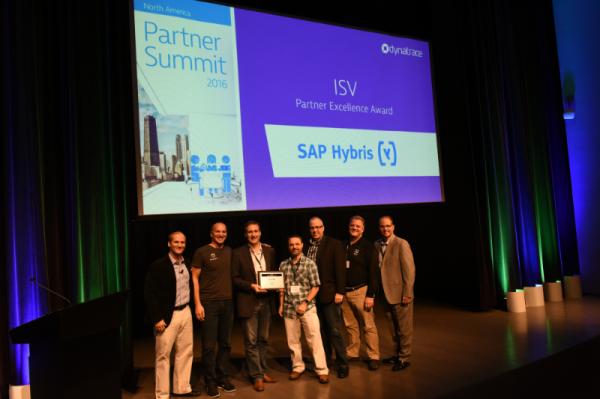 SAP Hybris Partner Award_blog