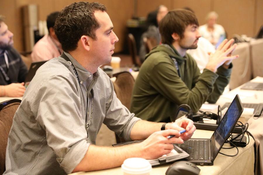 Avoiding the Classroom Chaos with AWS | Dynatrace blog