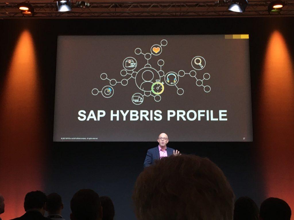 SAP Hybris profile