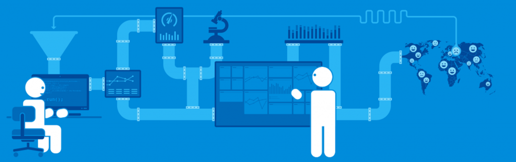 《远大前程:数字化转型与统一企业监控之路