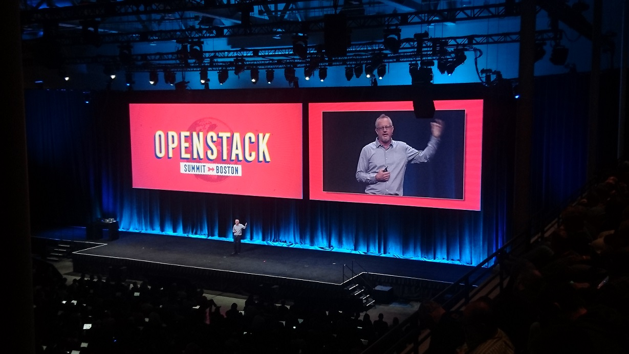 Openstack monitoring with Dynatrace is easy