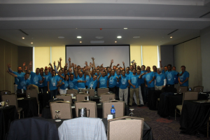 LATAM Partner Summit Team