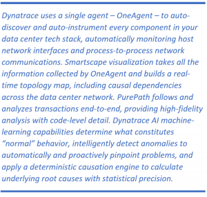 The network probe is dead  Long live the probe! | Dynatrace blog