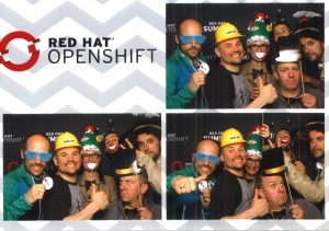 OpenShift party