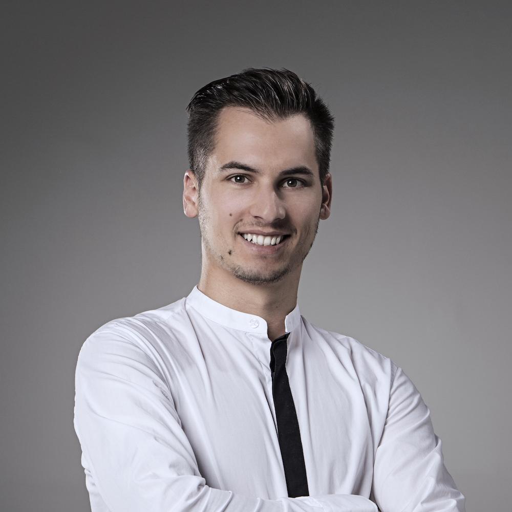 Dominik Sachsenhofer
