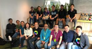 The teams at Maxis – embracing containers in AWS and baking monitoring into their delivery pipeline