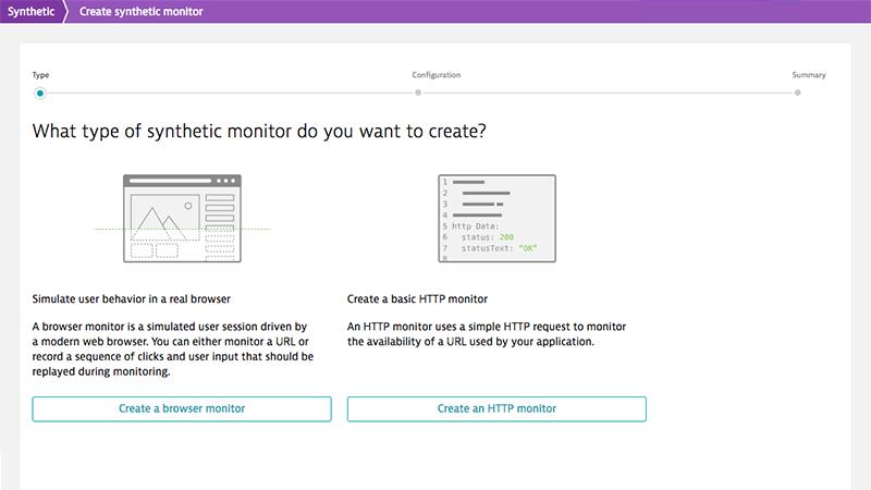 HTTP monitors for private locations (public Beta) | Dynatrace blog