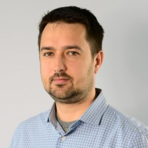 Michal Nalezinski