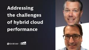 Hybrid Cloud Webinar