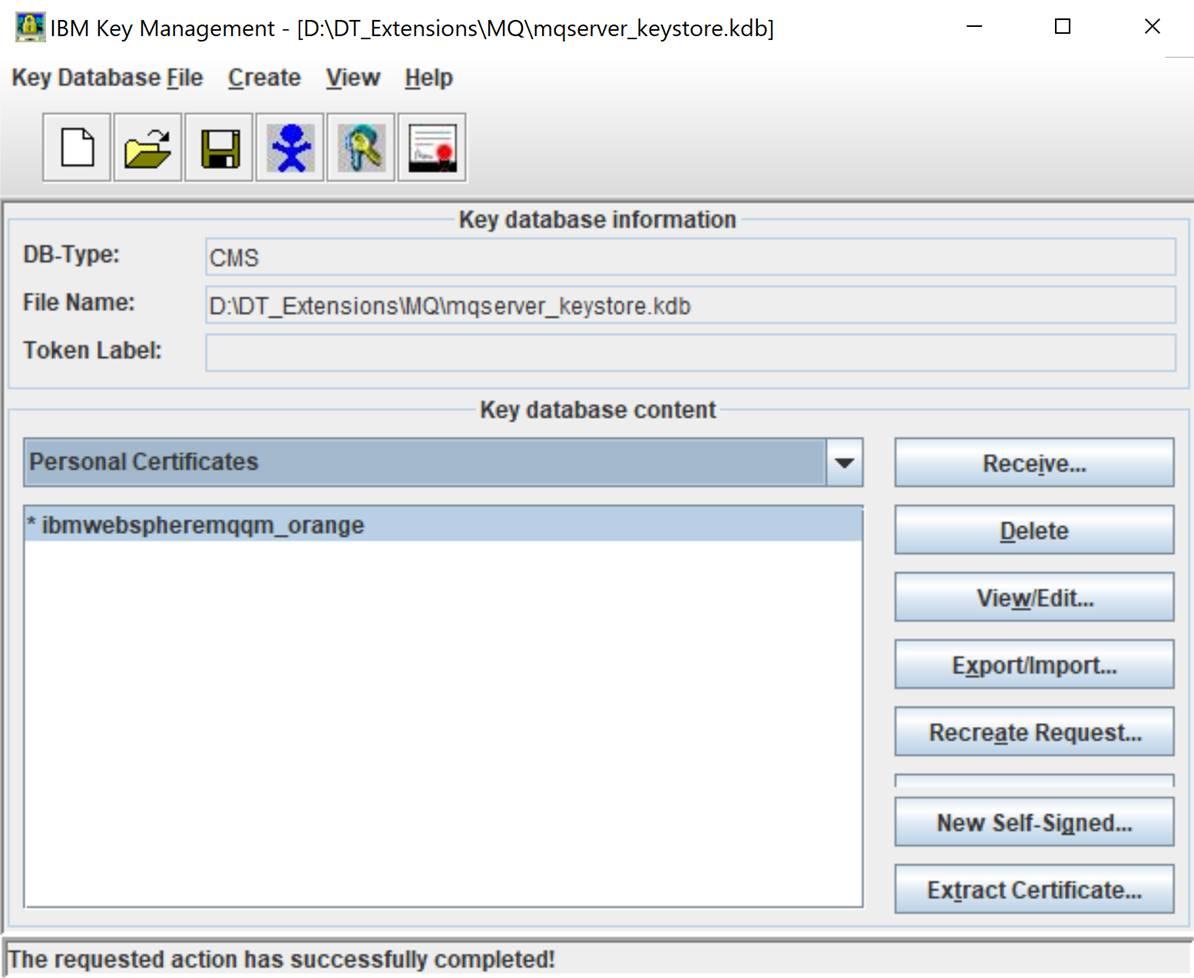 IBM MQ   Dynatrace Help