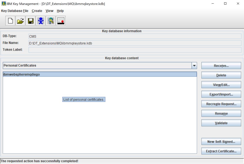 IBM MQ | Dynatrace Help