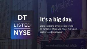 Dynatrace IPO