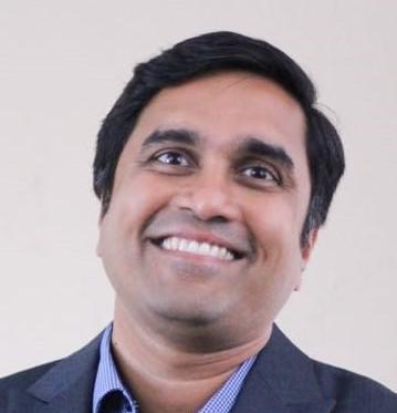 Jairam Ramaswamy
