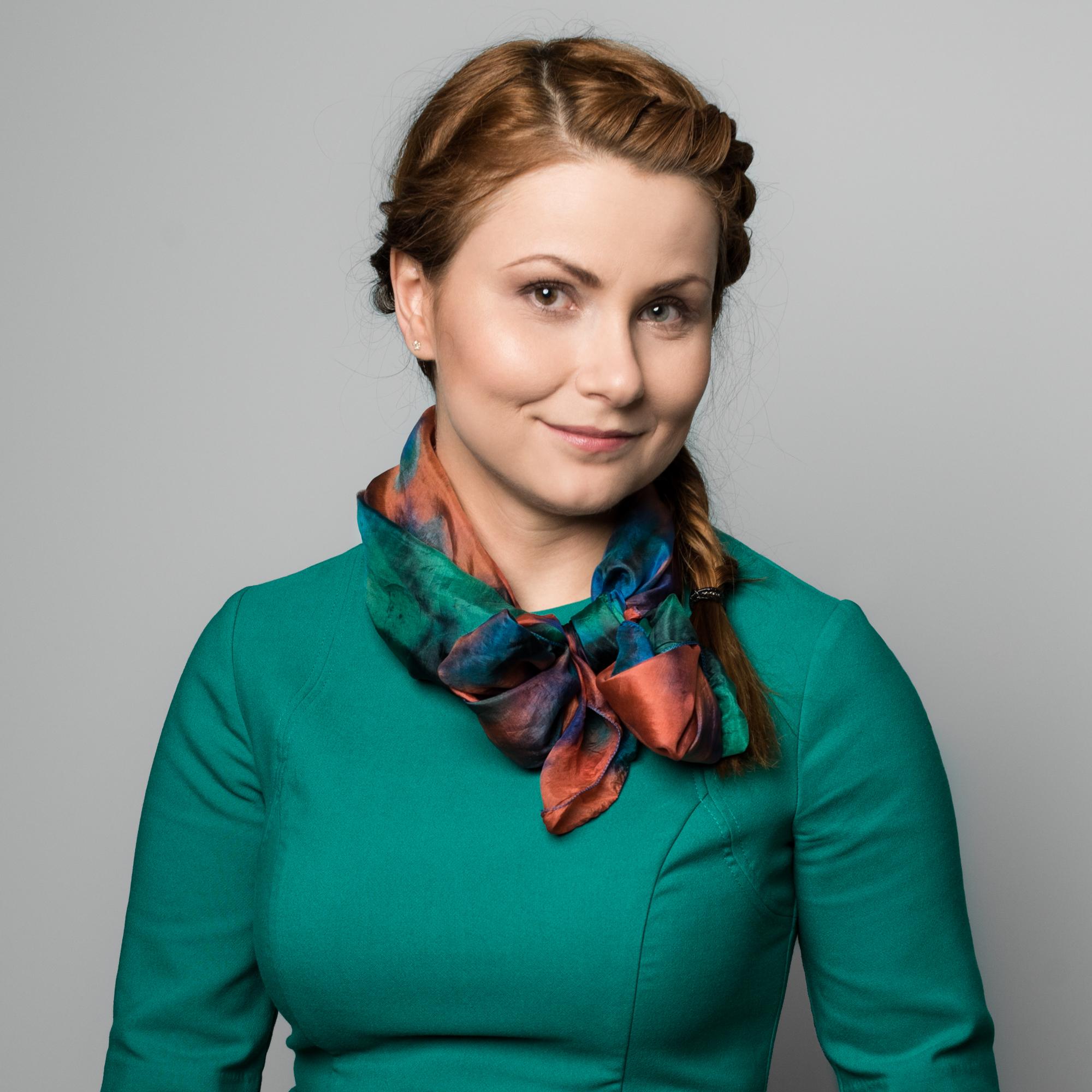 Karolina Ruszkowska-Cyrzan
