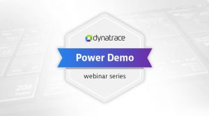 Power Demo