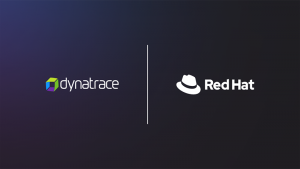 Dynatrace named Innovative Marketing Partner of the Year by Red Hat