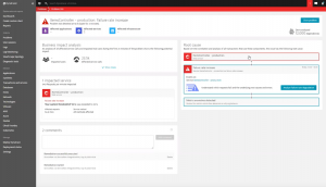 everaging ServiceNow & Dynatrace to automate Incident Management and Problem Remediation