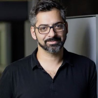 Daniel Khan