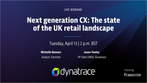 Five questions with Forrester Analyst: The state of the UK Retail landscape