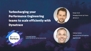 Turbocharging performance engineering