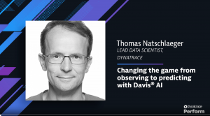 Predictive AIOps with Davis