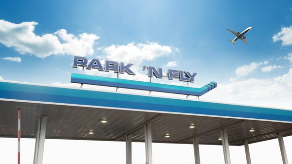 Park 'N Fly Cover