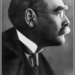 Rudeyard Kipling