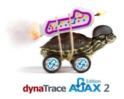 Dynatrace AJAX Edition celebrates its first birthday with a new version