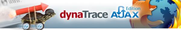 dynaTrace Ajax Edition for Firefox